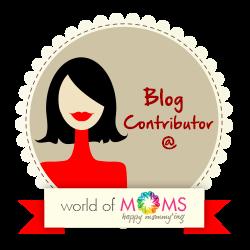 wom blog contributor logo