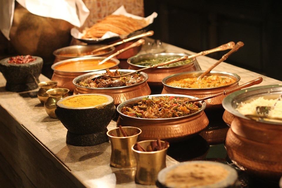 Indian Spice Restaurant Review