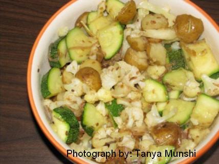 Stir fry vegetables_tm