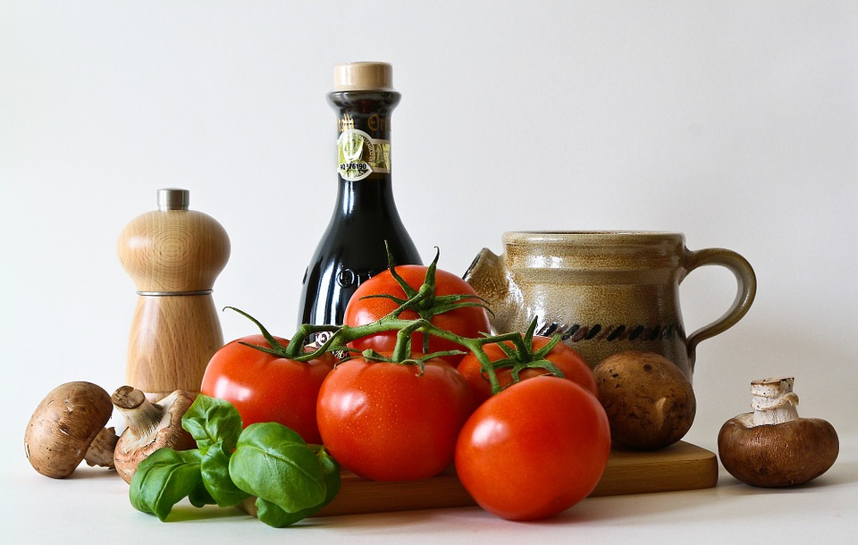 The Art of Preserving Food at Home