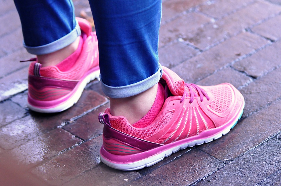 How to prevent shoe bites