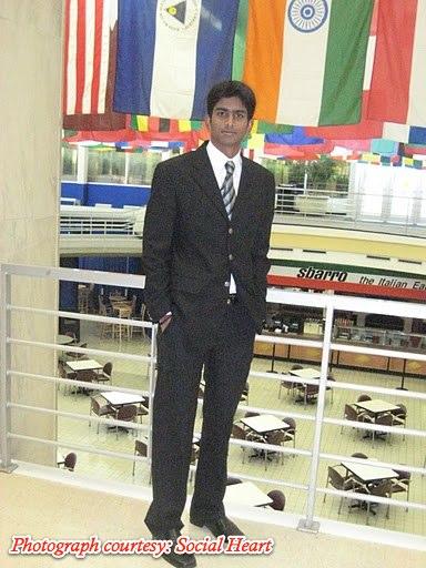 profile pic_Kalyan Varma