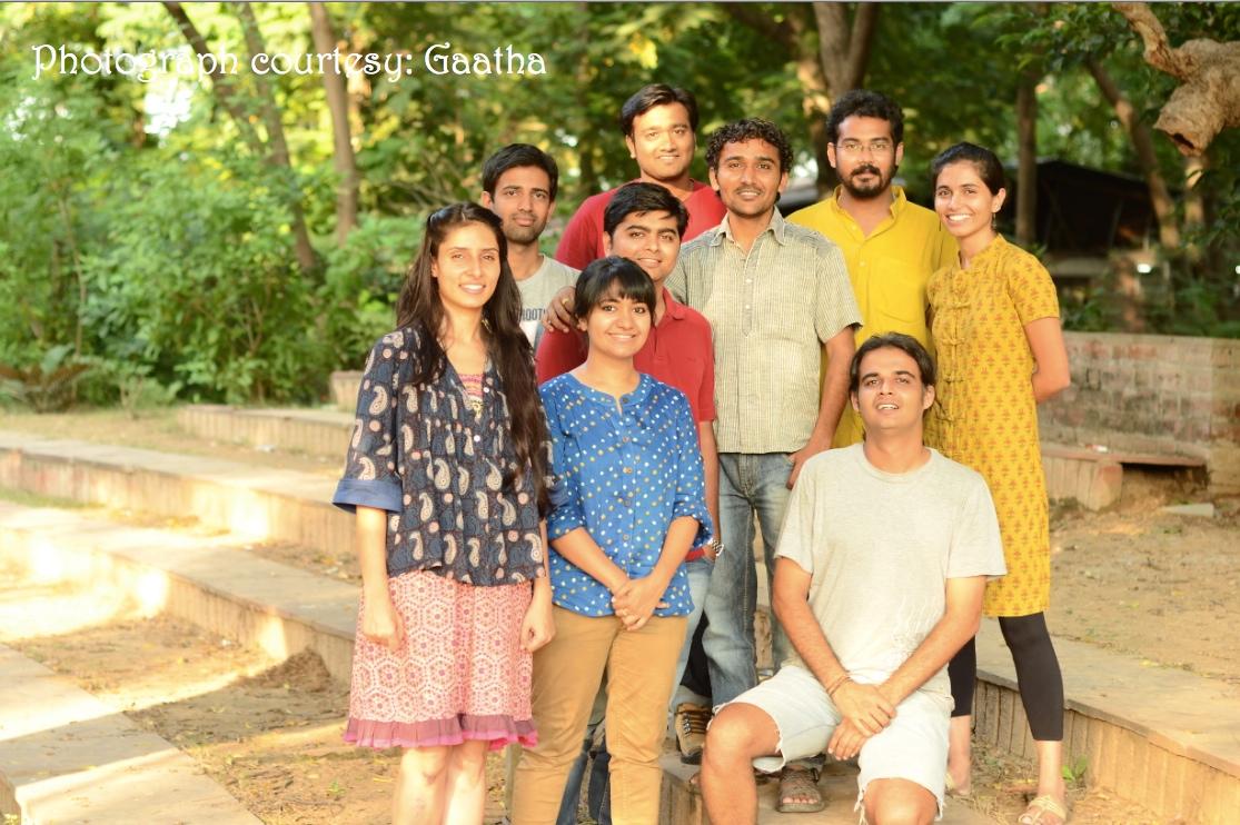 Gaatha team