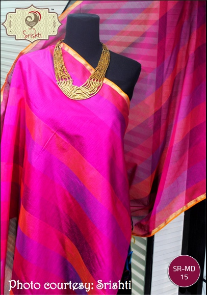 Srishti - Facebook store of Indianwear