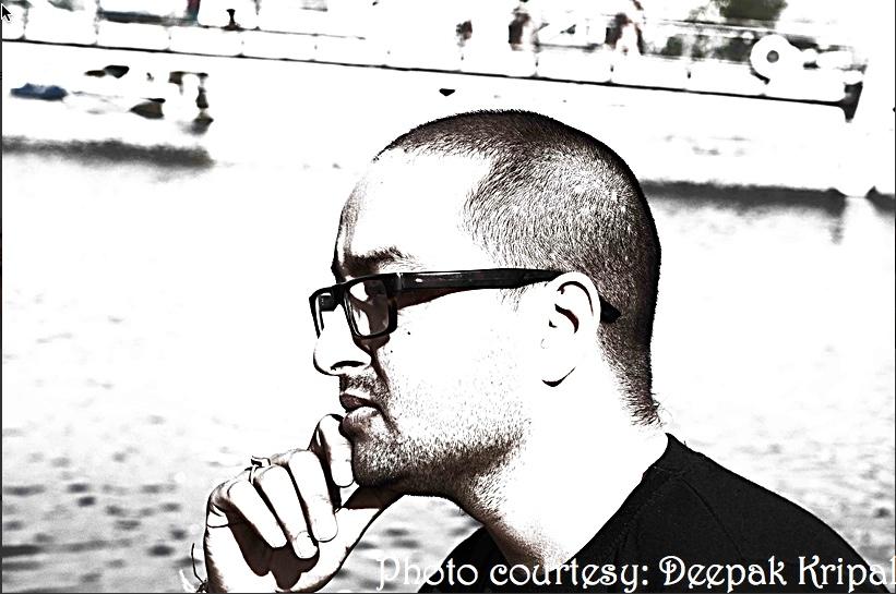 Deepak profile pic