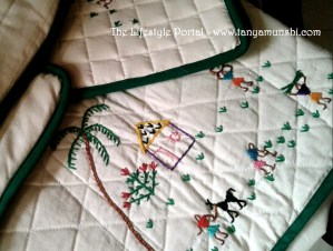 Creative Handicrafts Store Review - by Tanya Munshi