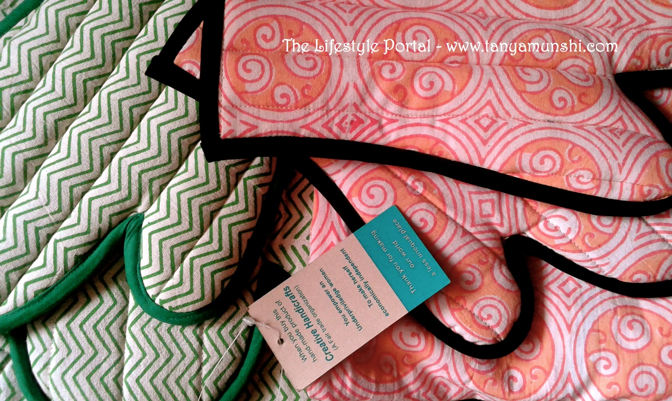 Shop Review: Creative Handicrafts – A Shop with a Soul ...