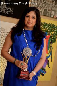 Tulika Kedia Director Must Art Gallery