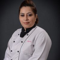 Chef Mrs Reetu Uday Kugaji Pic