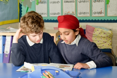 After school daycare facilities can help children with their homework.