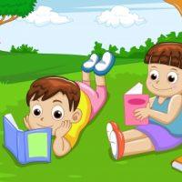 Children's Books Top Titles