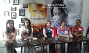 Tea & Food Pairing Workshop