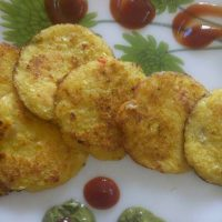 Corn Chilla