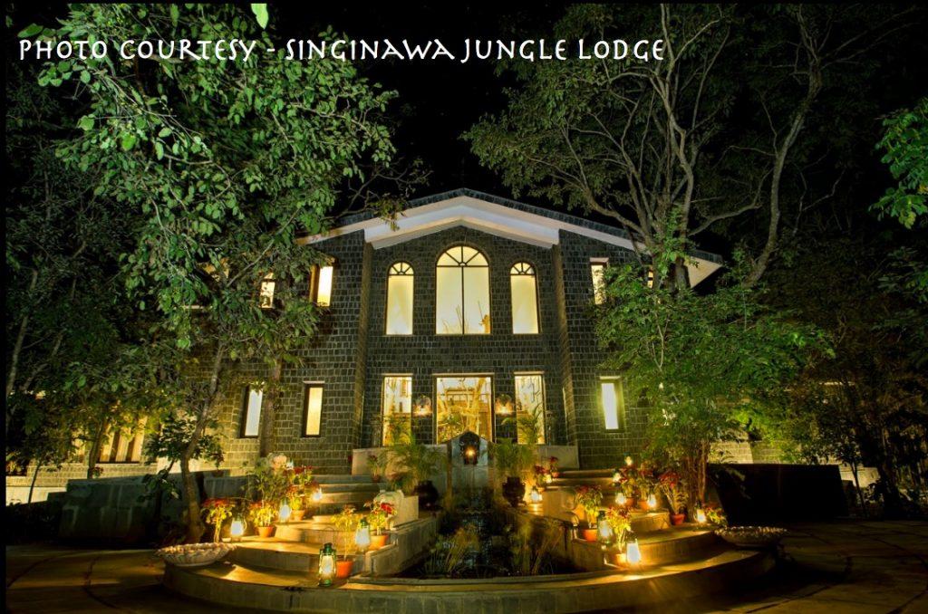 Welcome to the Singinawa Jungle Lodge
