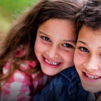 Parenting secrets that make happy children