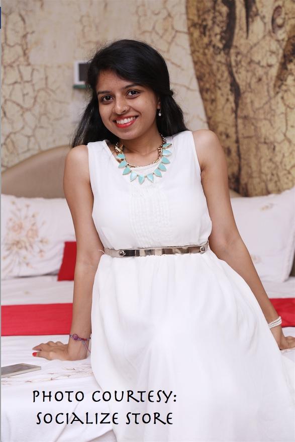 Ami Savla - Founder & Trainer of Socialize Store