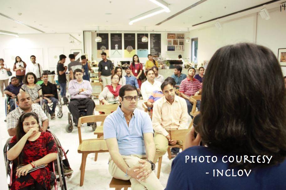 Inclov exclusive meet ups for members