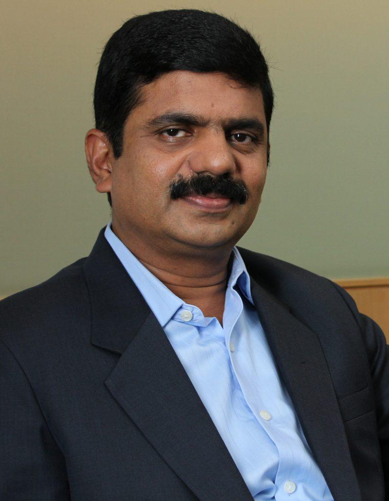 Mr. Naga Prasad Tummala