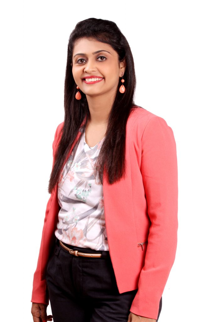 Prachi Kesarwani, Founder of Imaginesta