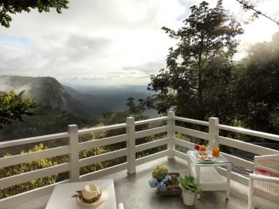 Photo courtesy: Hills and Hues Resort, Thekkady