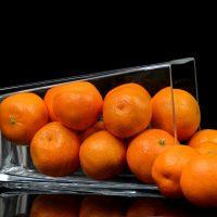 Enjoy the sweet tanginess of oranges during season