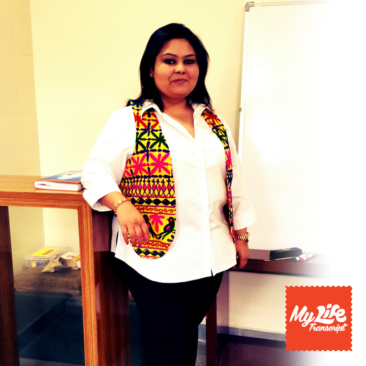 Nishita Mantry - On a mission to empower women entreprenuers