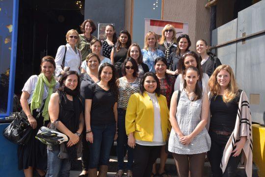 Nishita Mantry - Empowering women entrepreneurs globally