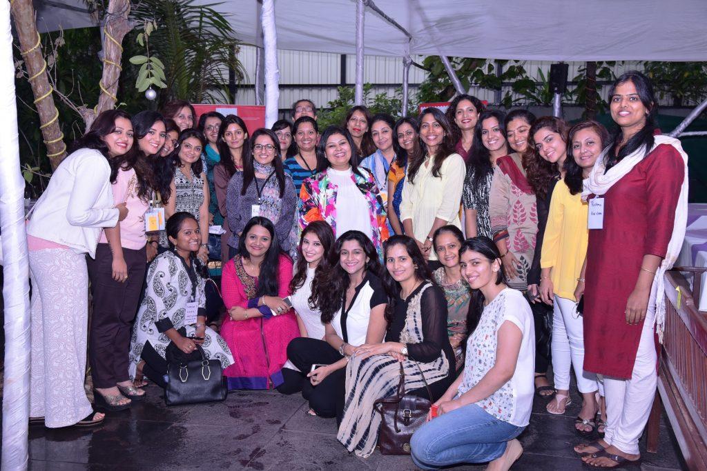 My Life Transcript - Transforming lives of women entrepreneurs
