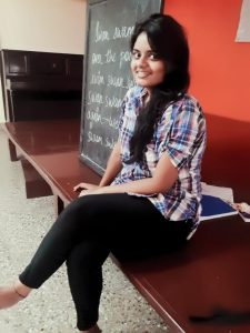Bhumika Chhadva