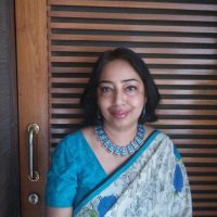 The lady behind Bona Dea - Ritu Thapar