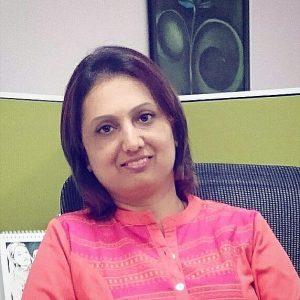 Shilpa Shashikant Dhondarikar.
