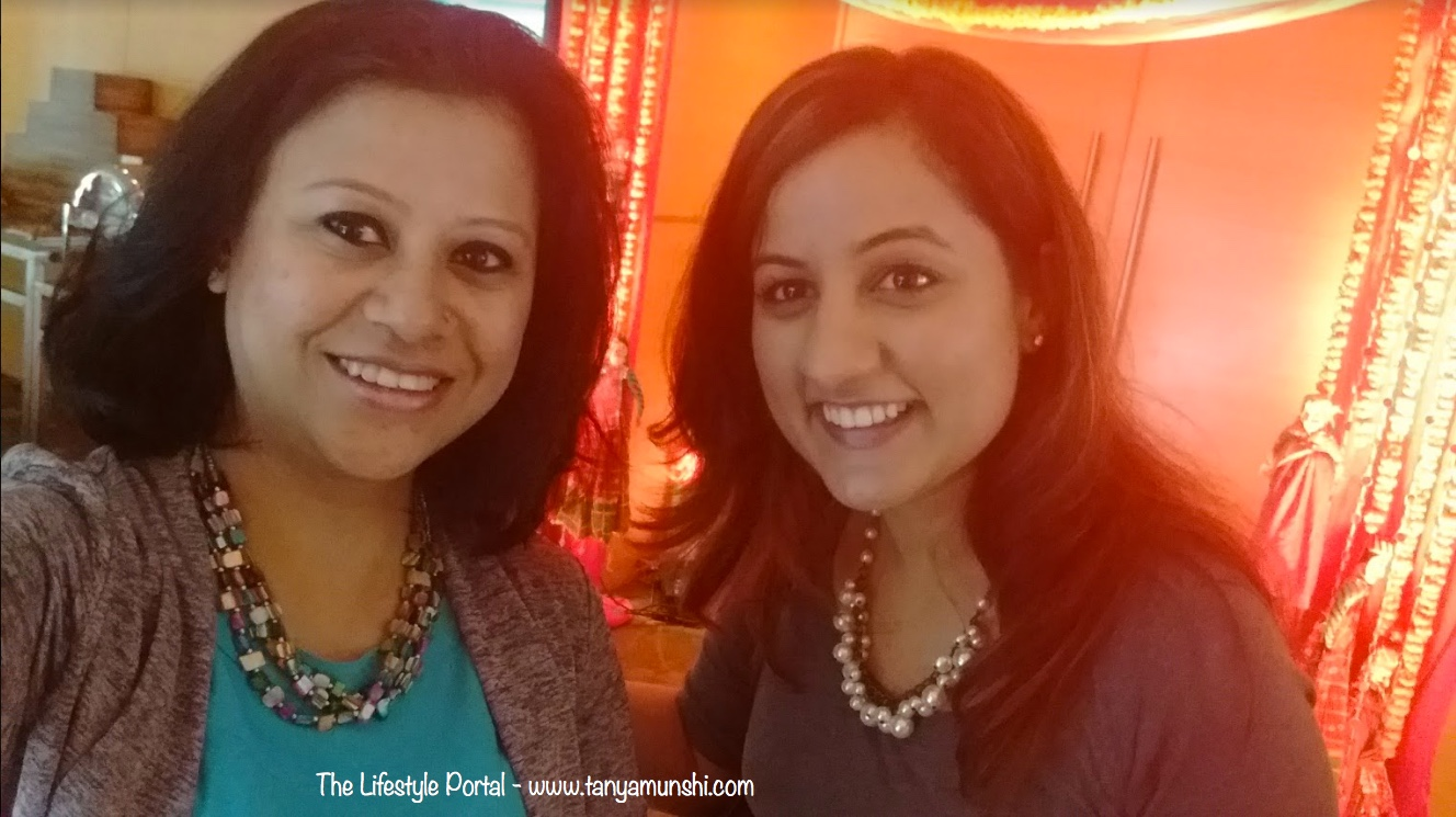 With Naiyya Saggi, CEO & Founder BabyChakra