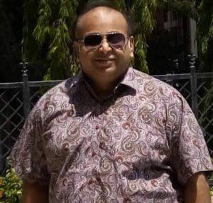 Avishek Ganguly