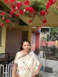 Anusmita Dutta