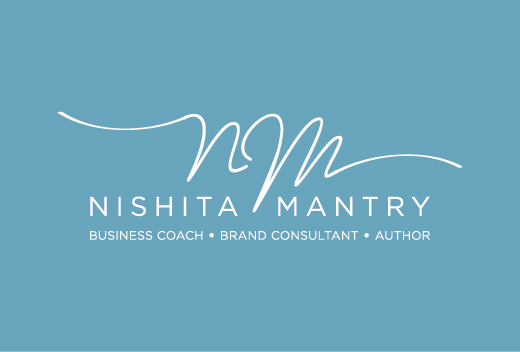 Nishtia Mantry - Author, Business Coach, Marketing Strategist and Brand Consultant