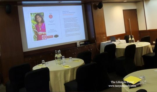 Welcome to The Lifestyle Portal's 2nd Entrepreneurs' Meetup - Pune Edition