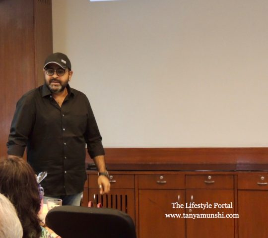 Adv Nishant Kiran Masakare, Transformational Coach & Legal Advisor