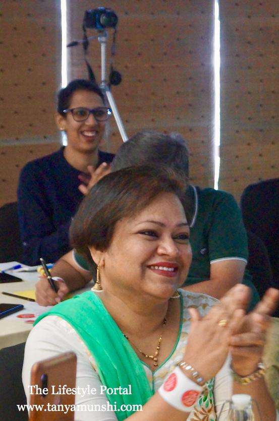 Naazima Shaikh Bahule, Founder, Naaz Cateres