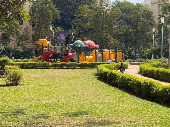 Image 9-Play Area for Children