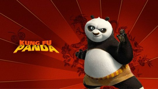 Kung Fu Panda. Photo source: /www.slideshare.net/cshinu10/management-lesson-from-kung-fu-panda