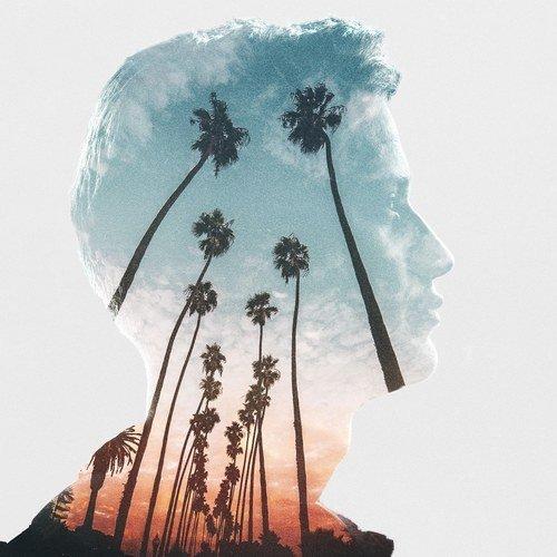 Kygo - Golden Hour Album Cover. Photo source: Internet